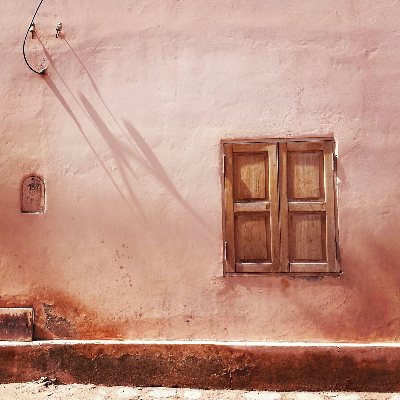 Argentina Photography Tilcara Windows Houses