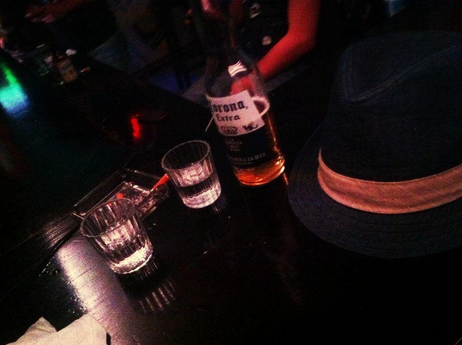 Last Drink, I Promise Beer Drink That's Me MEZCAL!!!