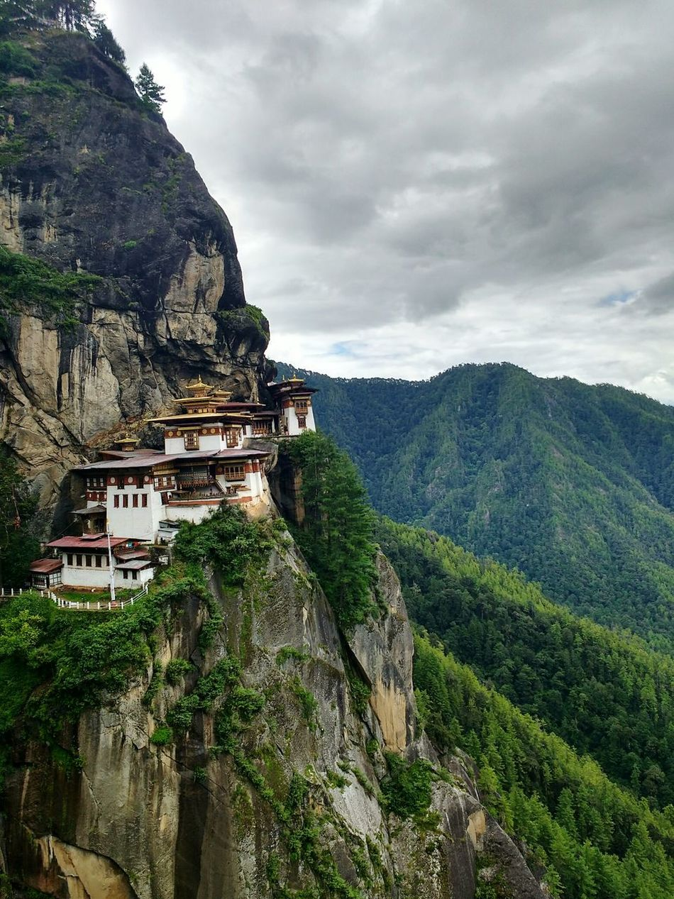 Beautiful stock photos of bora bora, mountain, architecture, built structure, scenics