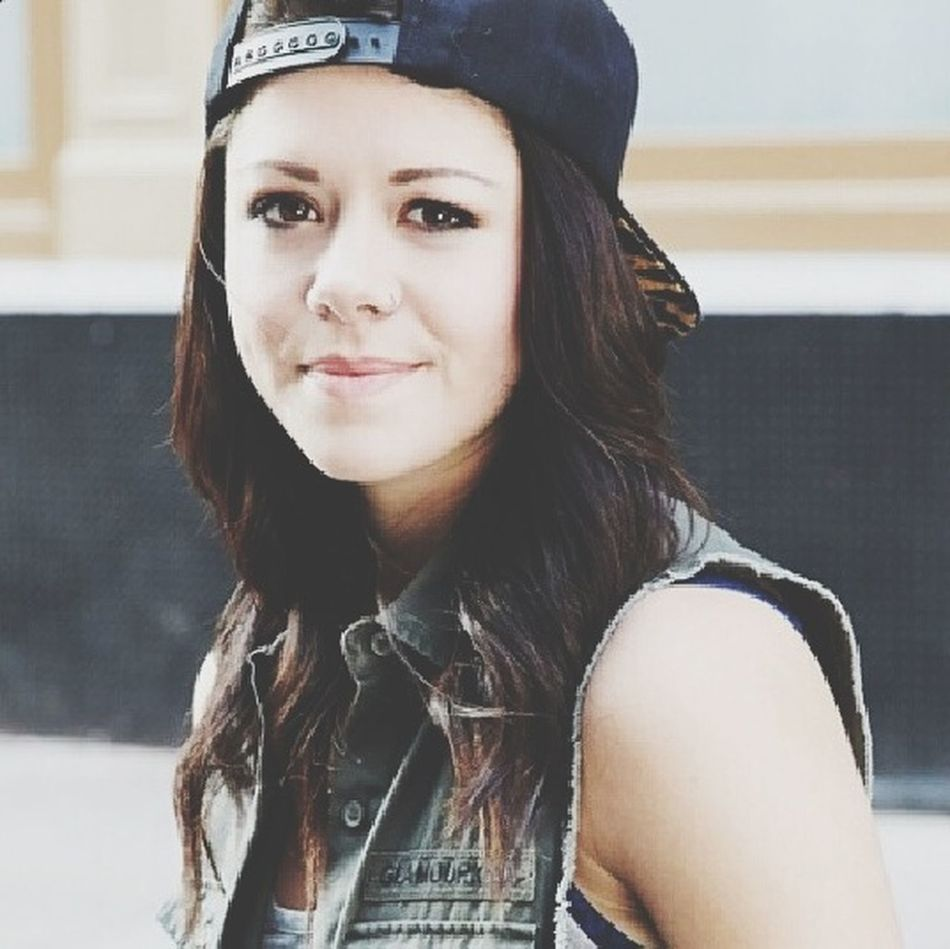 tay jardine is a perfect princess We Are The In Crowd Tay Jardine WCW