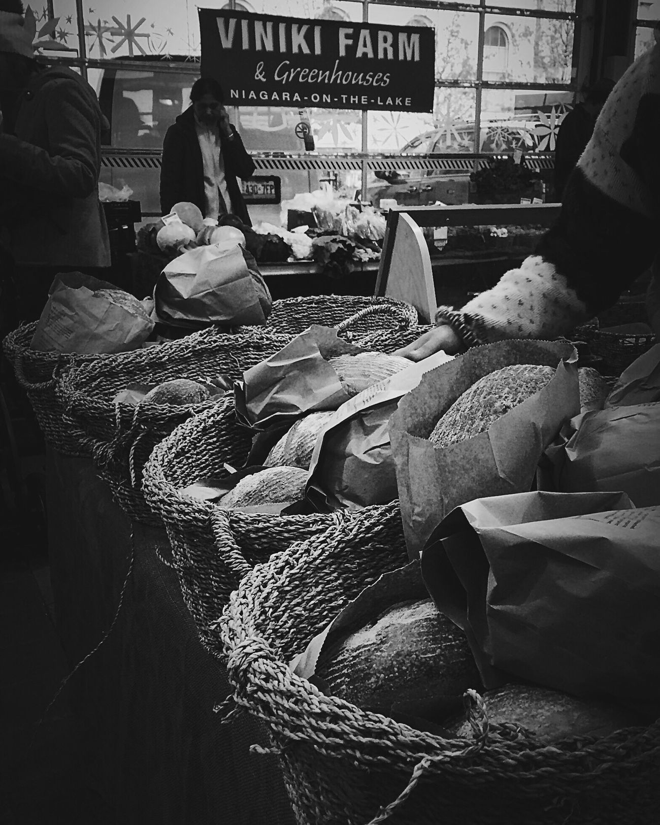 Market Stall Market Freshness Variation Indoors  For Sale Food Day Bakery Blackandwhite Photography Downtown Mycity Streetphotography