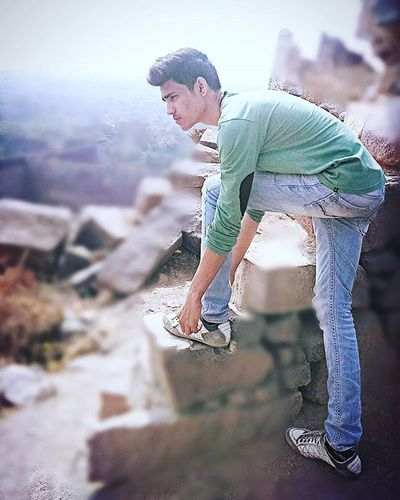 The weak can never forgive .the Forgiveness is the Attribute of the Strong .😎😉@swaroop_.765