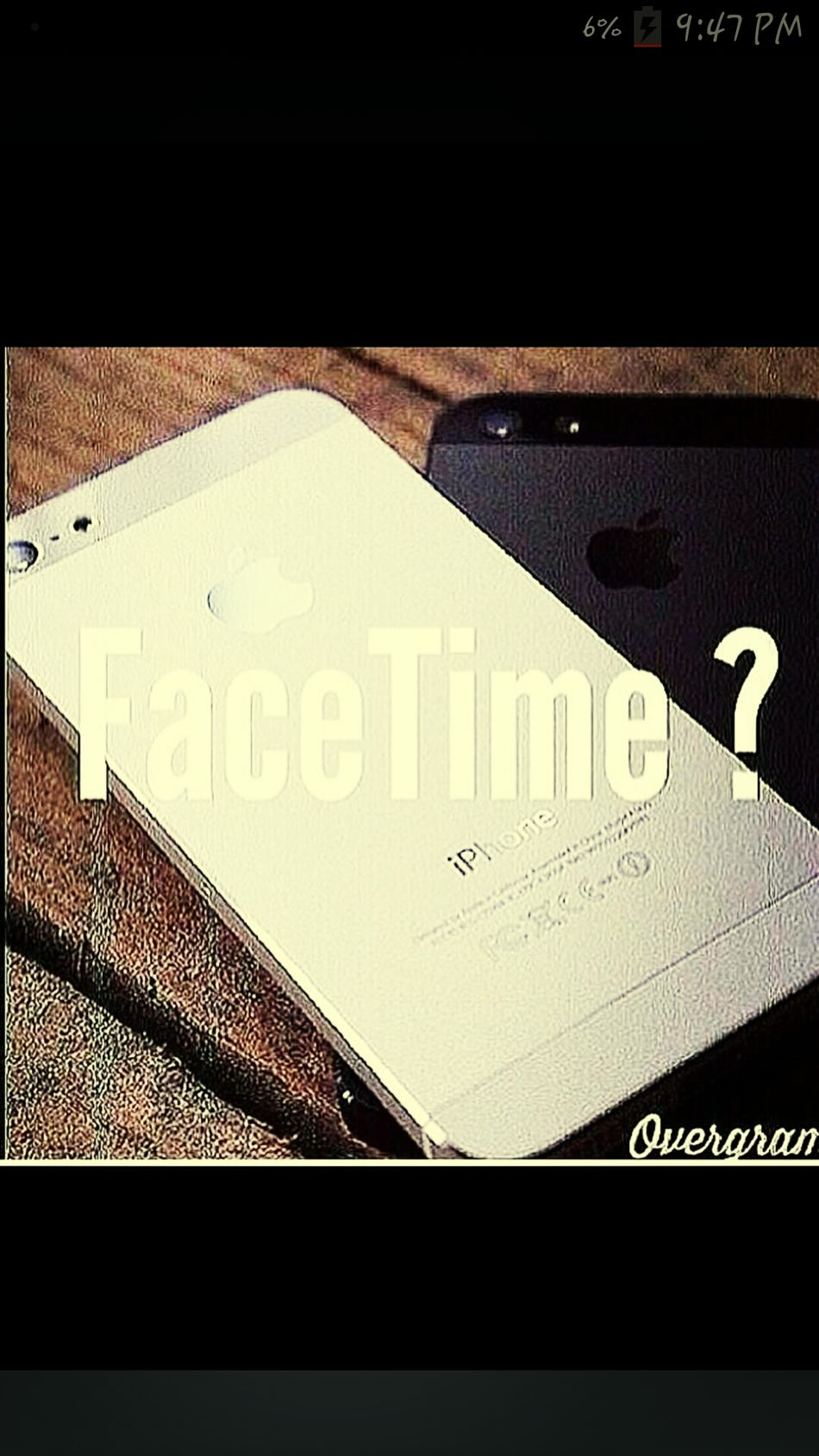 Who??  FaceTime Bored Kik Me kamari_smith
