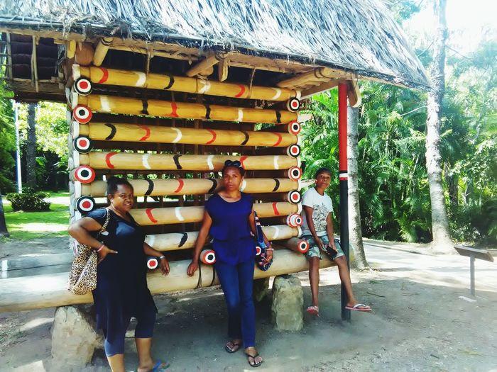 Yam House Naturepark Port Moresby Papua New Guinea 🌸🌸🌷 ❤️❤️😍😍