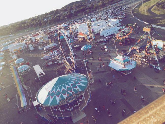 Roller Coaster Fun.