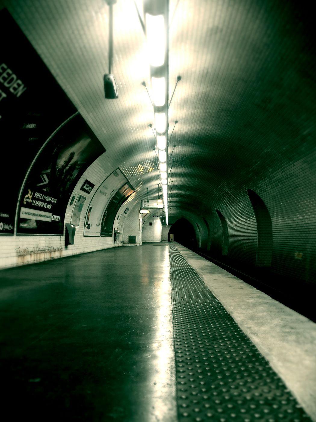 Parc Des Buttes-Chaumont Rencontre Eyeem Metro Botzaris