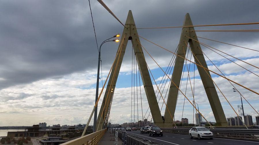 милениум казань 2016 татарстан мост