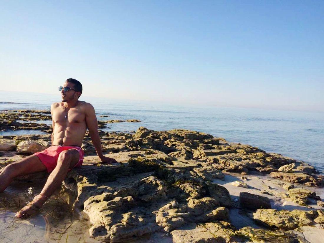 Sunny Day 🌞 Beachphotography