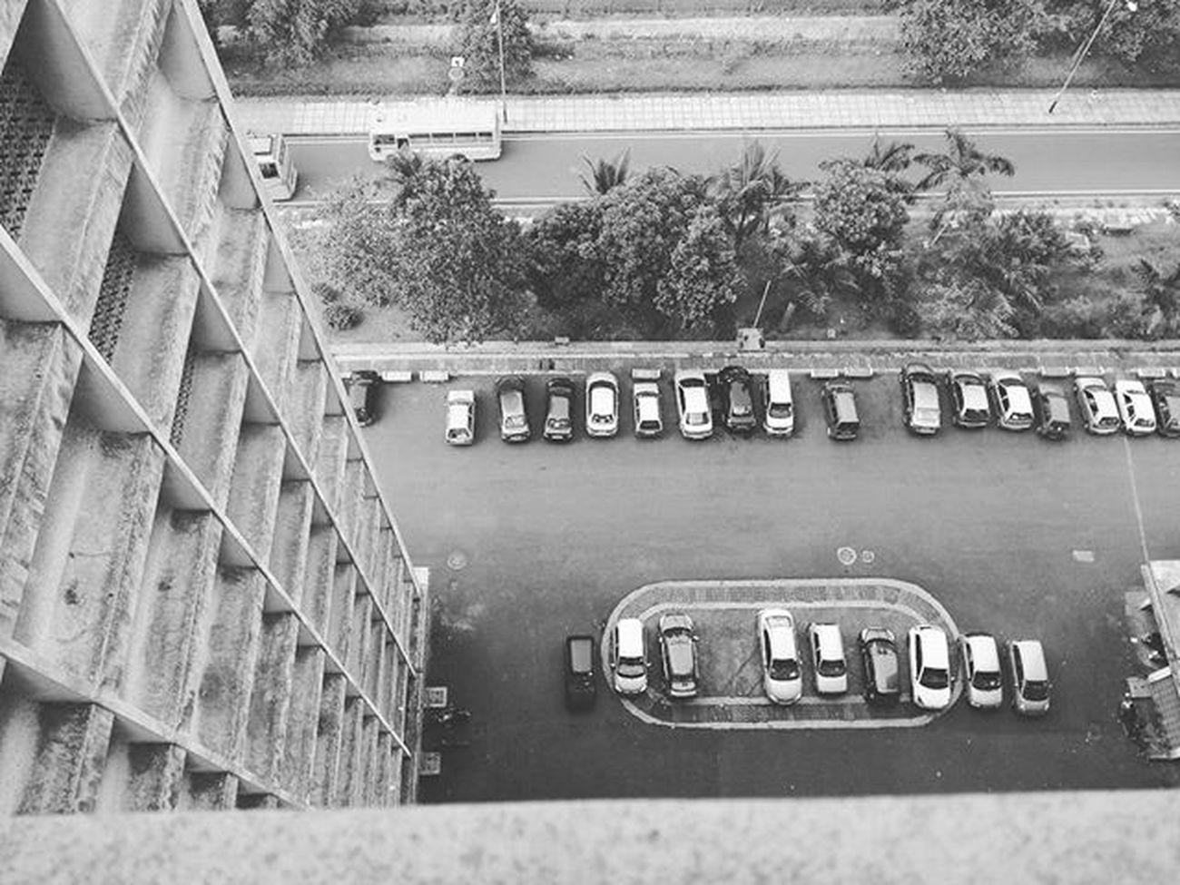 Jbclickz Parkinglot 15thfloorview Wellplanned Infrastructure Place Classified