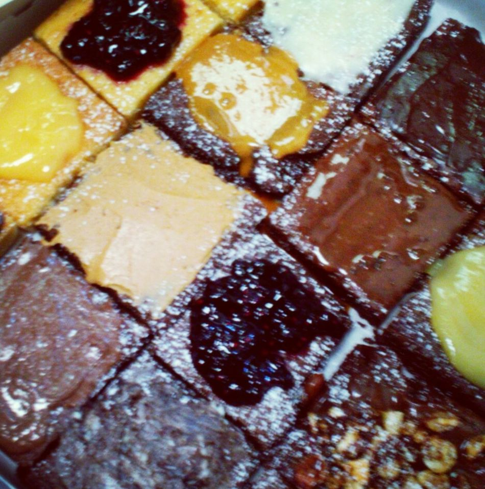Browniesunlimited Brownie Mix  Variety Smallbusinesslocals Foodphotography