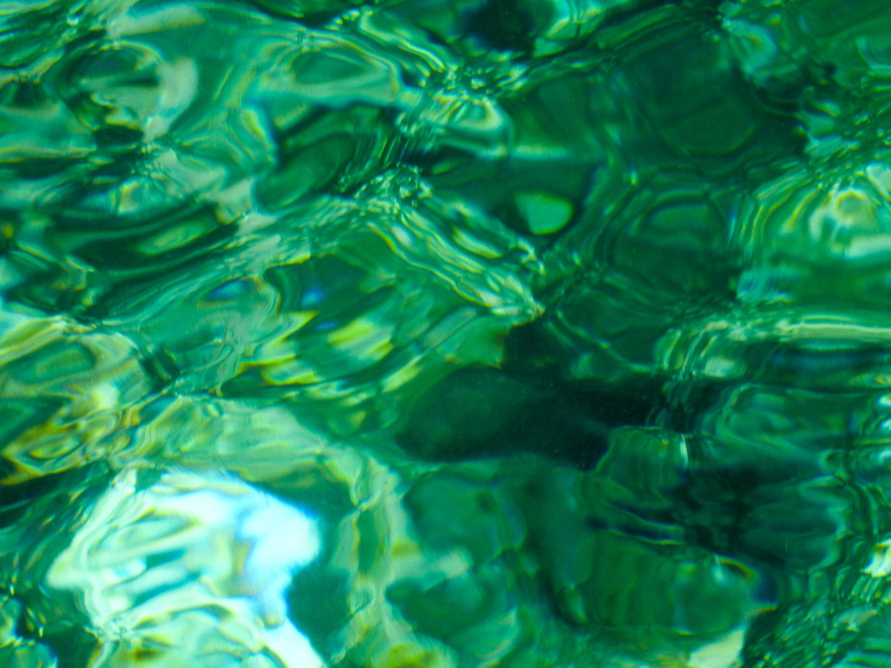 Backgrounds Close-up Day Full Frame Green Green Color Green Sea Highlight Nature No People Norway Ocean Outdoors Reflection Ripples Ripples In The Water Saltwater Teal Water