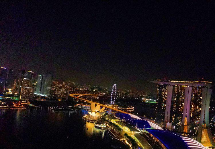 Missing This Place! ??? VSCO Cam Singapore Marinabaysg