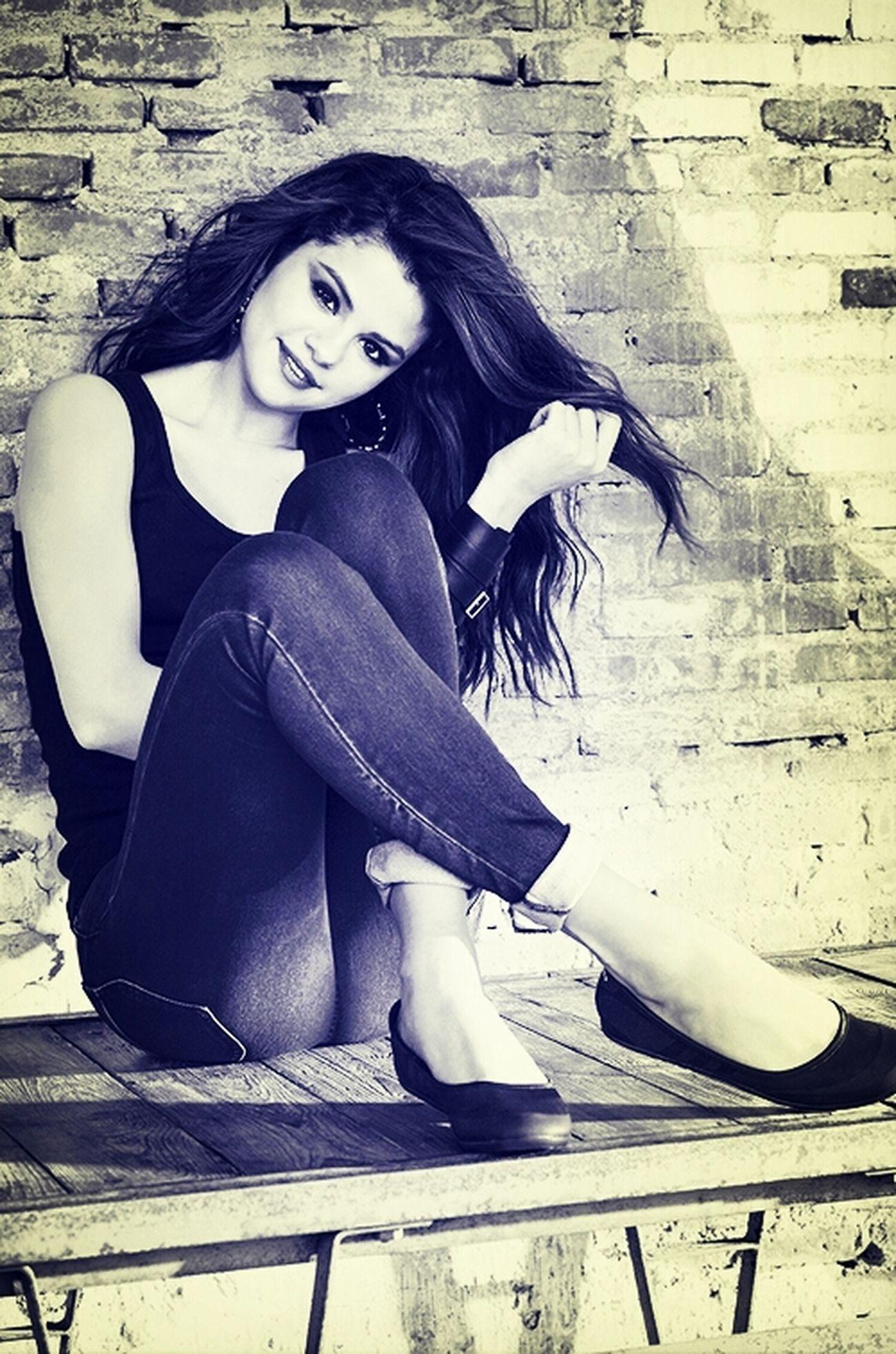 Boring Class Selena Gomez ❤