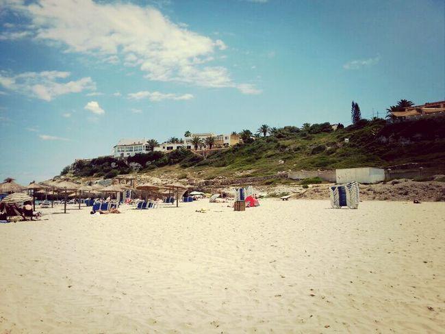 Strand ♥ Chillen ✌ Sommer Sonne