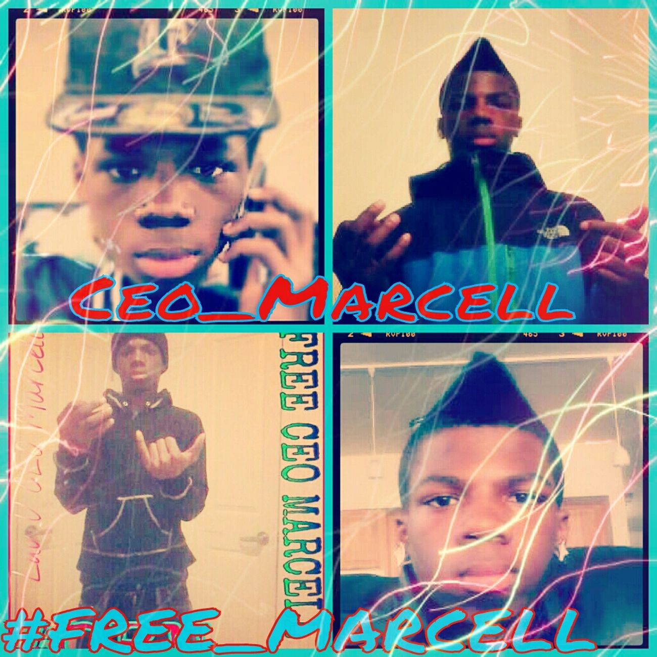 #FREE_Marcell.!