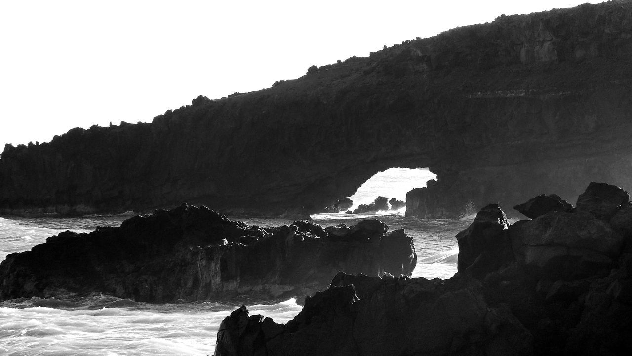 Hawaii Maui Ocean Ocean And Rocks