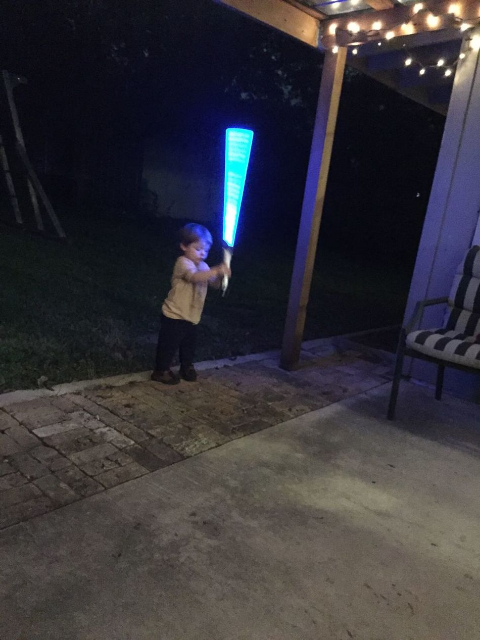 The Force is Strong RePucture Masculinity