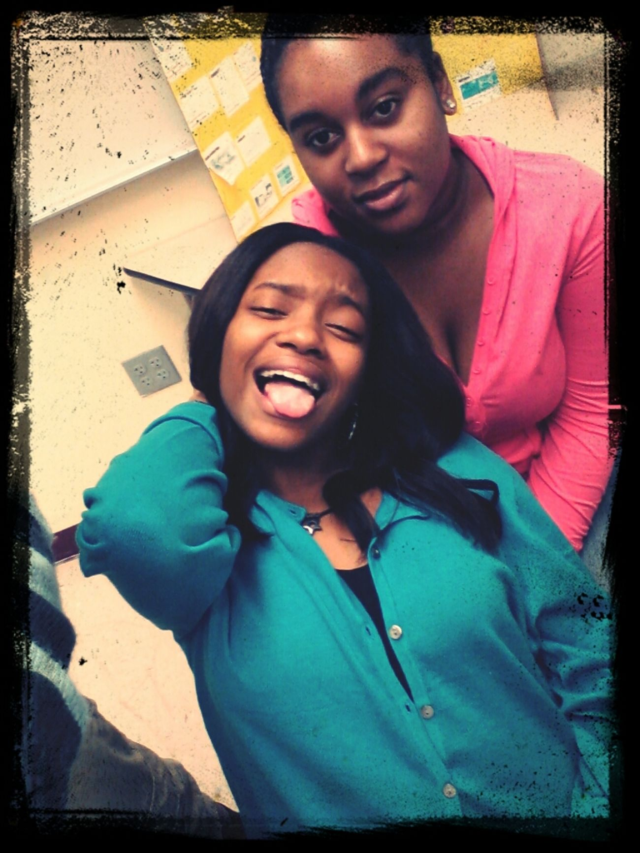 Me & Zauria