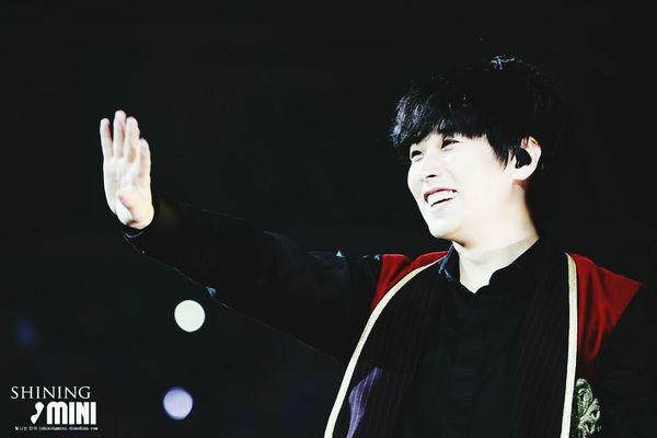 Sungmin Super Junior My Love Kpop