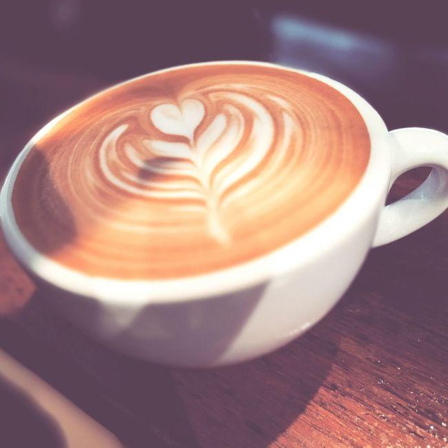 Taylor Shea coffee, flat white latte artFirst Eyeem Photo Latteart Latte Flatwhitecoffee Taylor Shea Barista Baristalife