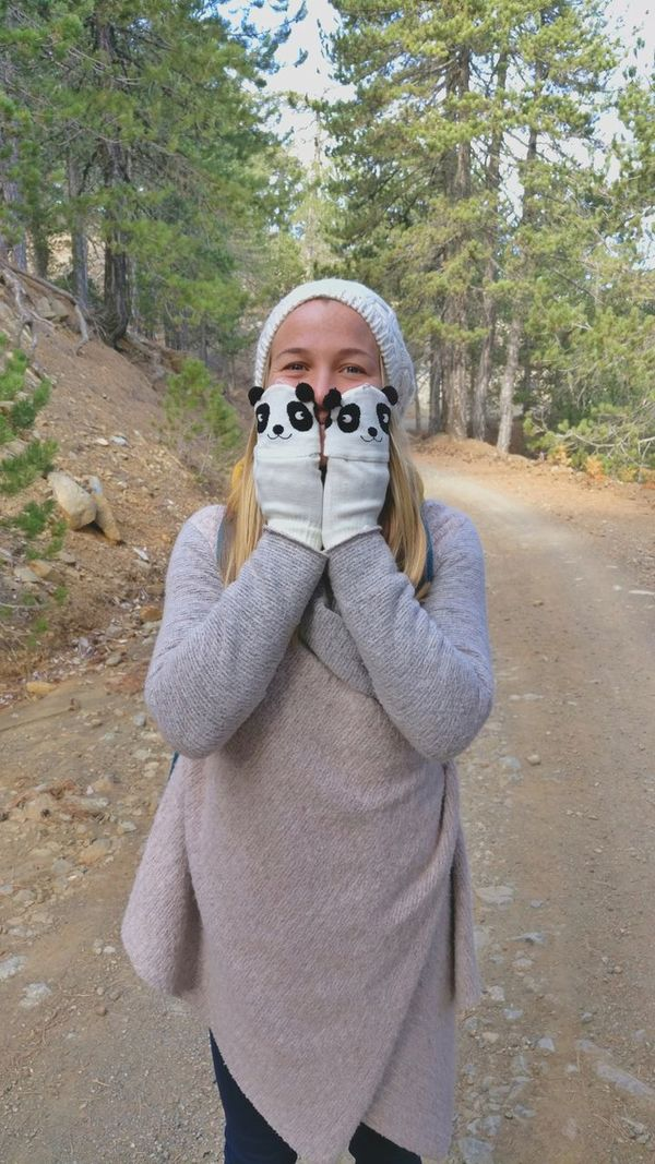 Portrait Looking At Camera One Person People Outdoors Leisure Activity Young Adult Young Women Nature Hiking MomentsToRemember Pandas Smilingeyes Peopleofeyeem Happy Me Naturetrails Mountains Troodos Cyprus Sunny Day Travelingtheworld  Picturemadebyfriend