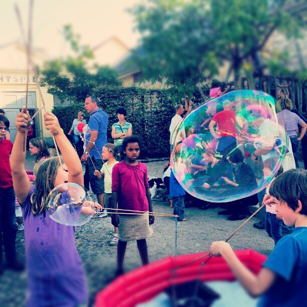 soap bubbles #soap #bubble #soap-bubble #fly #children #kids #fun #summer #color #colorful #photooftheday #bestshot #ink361 #ig #jj #igers #instagood #instagram #instamood #magic #photographie #photography #picoftheday #popular #capturedmoment #blaueswund Children Igers Photography Photographie  Bubble Jj  Fly Instagood Colorful Ink361 DD Blaueswunder Popular Photooftheday Instagram Kids Picoftheday Summer Soap Fun Capturedmoment Magic Instamood Dresden Ig Color Bestshot