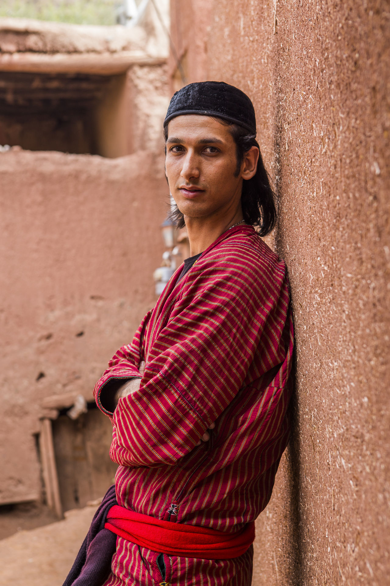He is Qasem, he play Drums, and renting dress in Abyaneh for visitors or traveler. he was so fun person. Abyaneh Clothes Dress Iran Iranian Iranian People Lifestyles One Person Outdoors People Portrait Real People The Great Outdoors - 2017 EyeEm Awards The Photojournalist - 2017 EyeEm Awards The Portraitist - 2017 EyeEm Awards Traditional Clothing Traditional Costume BYOPaper! Live For The Story Place Of Heart