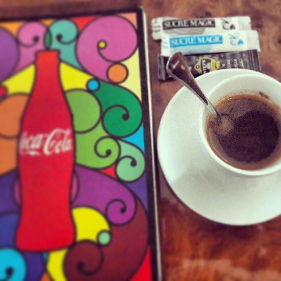 Pause café @work Work Love my @amiraathimni 7ob Tgif in progress ^^