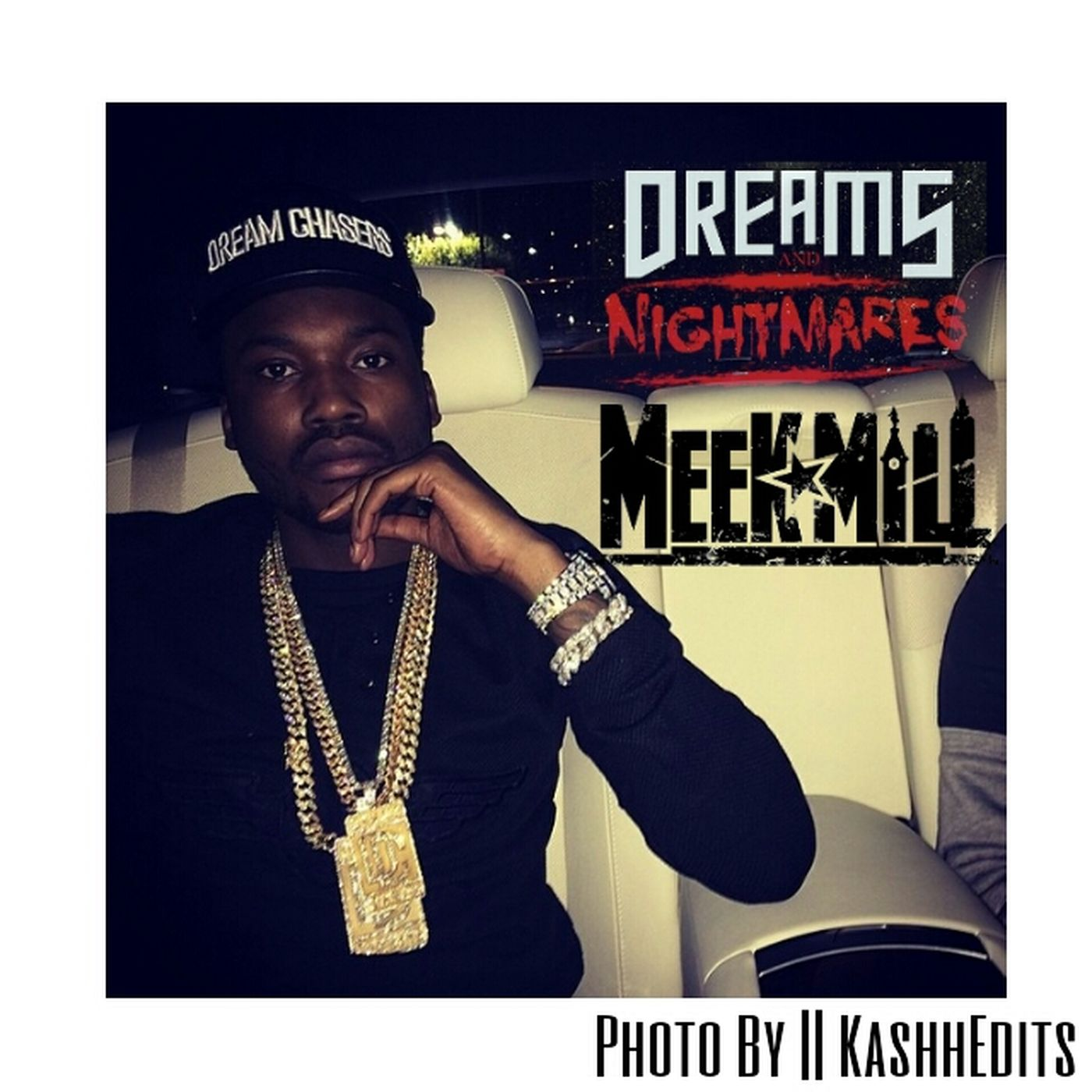 // meek mill // Meekmill Dreamchasers 3 Freemeekmill Like