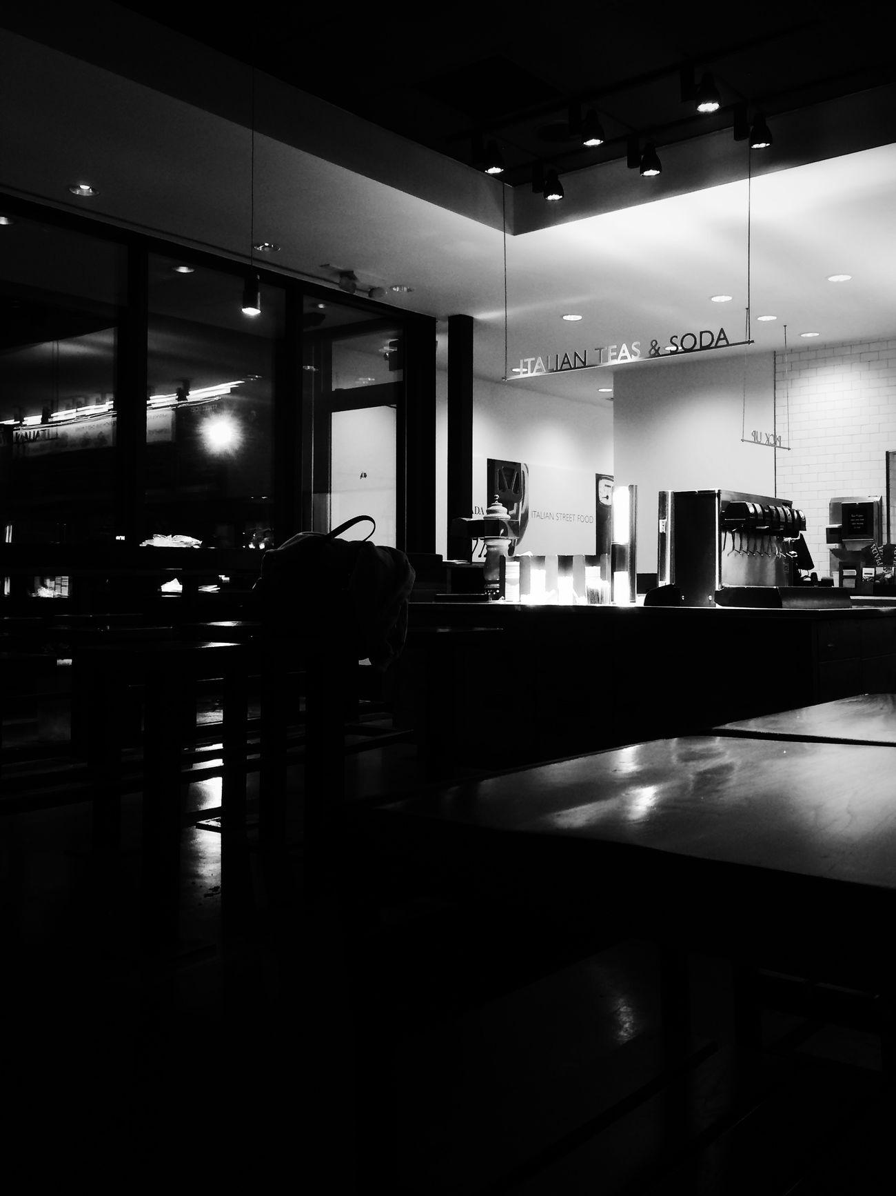 Empty Places Blackandwhite Monochrome IPhoneography Vscocam