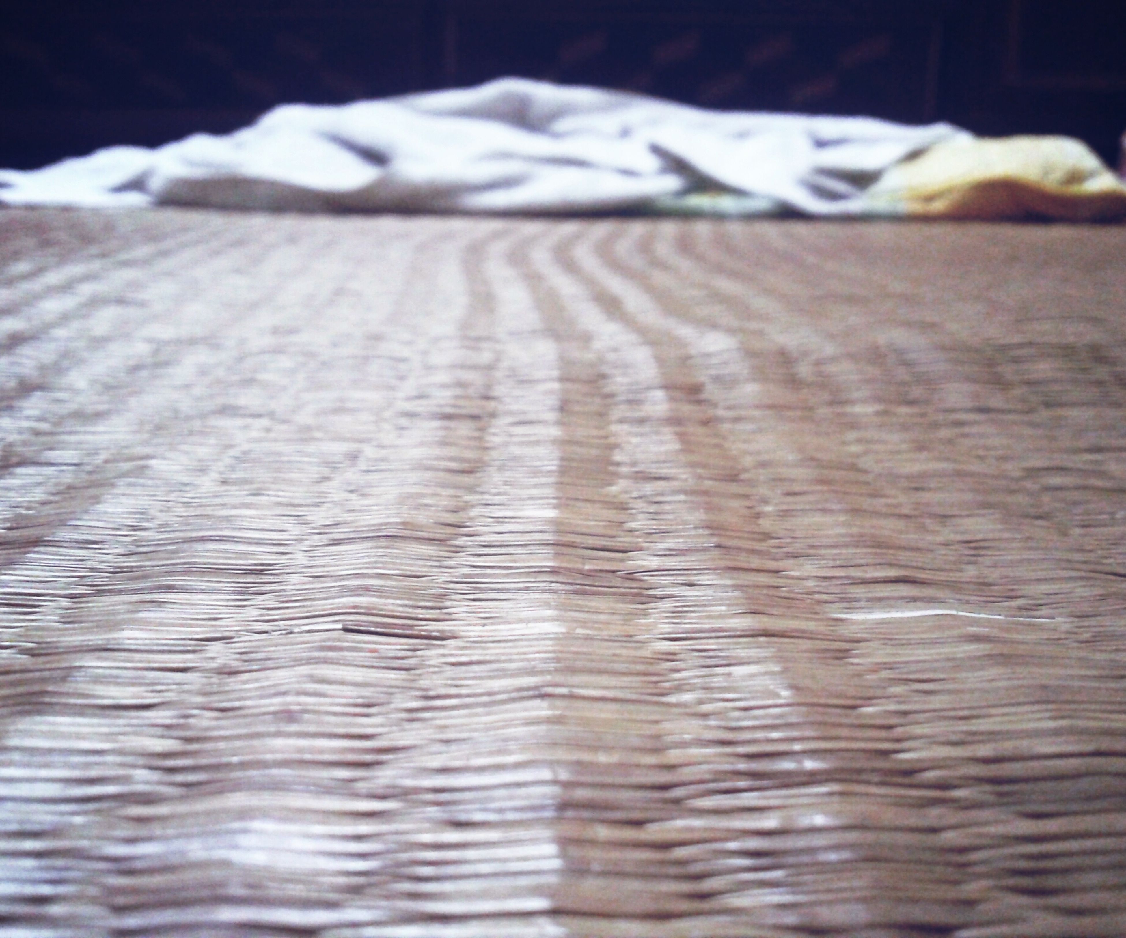 Textures And Surfaces Sedge Mat Vietnam Bed