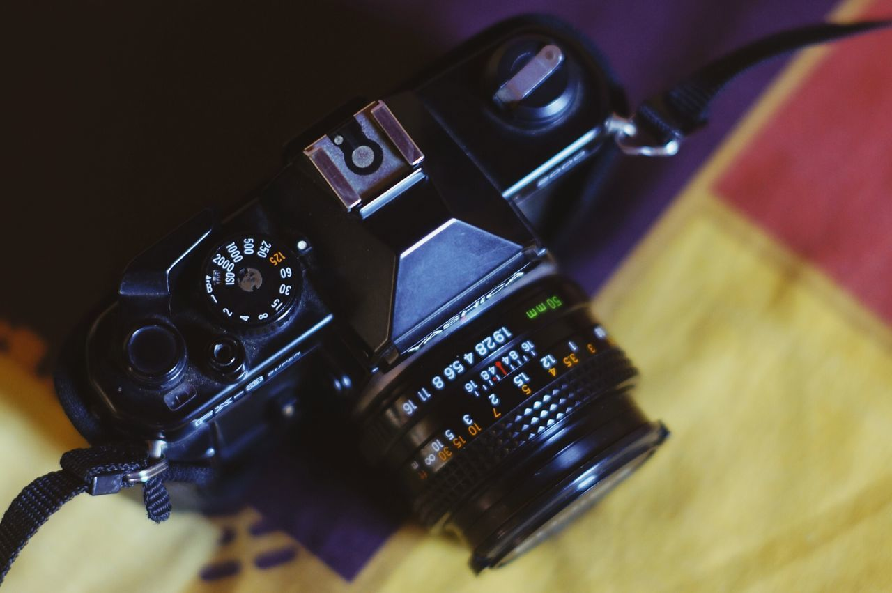 My gear Lieblingsteil Technology Camera Cameraporn Old But Awesome No People Indoors  Close-up Camera Film Istockphoto Eyeem Market Week On Eyeem EyeEm Indonesia Bali, Indonesia