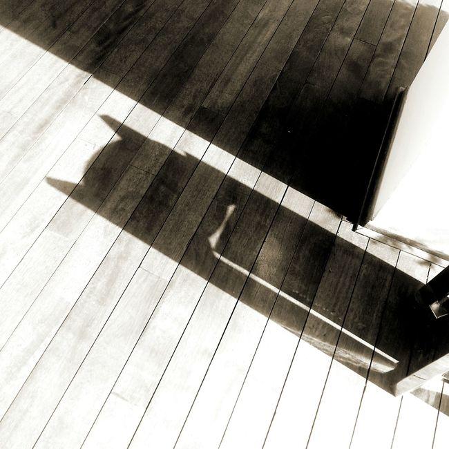 Shadow Batman Shadow Photography