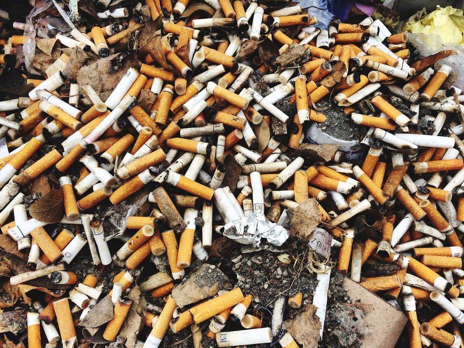 Cigarette  Cigarette Time Lot Many Kill Death Useless Photography Art Artschool ArtWork First Eyeem Photo