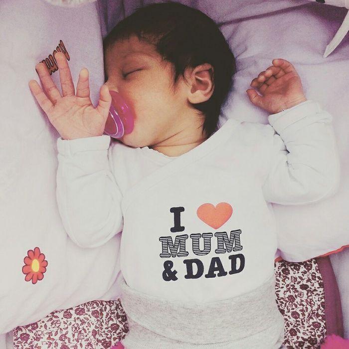 Min älskling Min Dotter 😍😍 My Baby My Love❤
