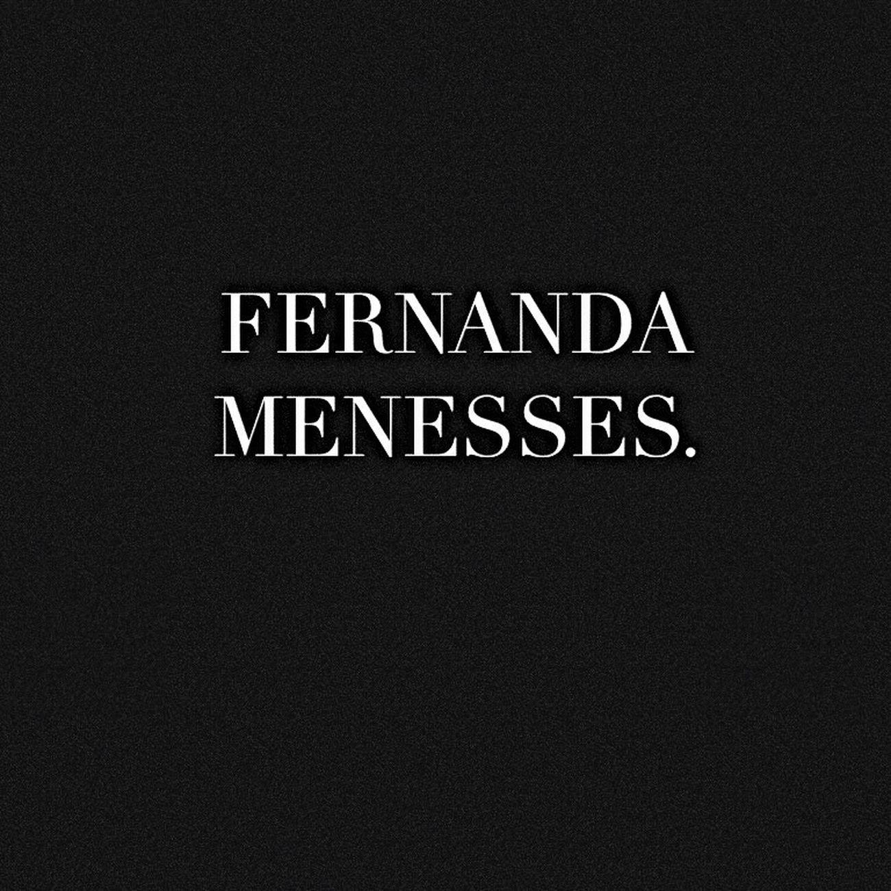 Mi nombre, un gran significado. Name Fotography Descripción My Life Love First Eyeem Photo Fernanda