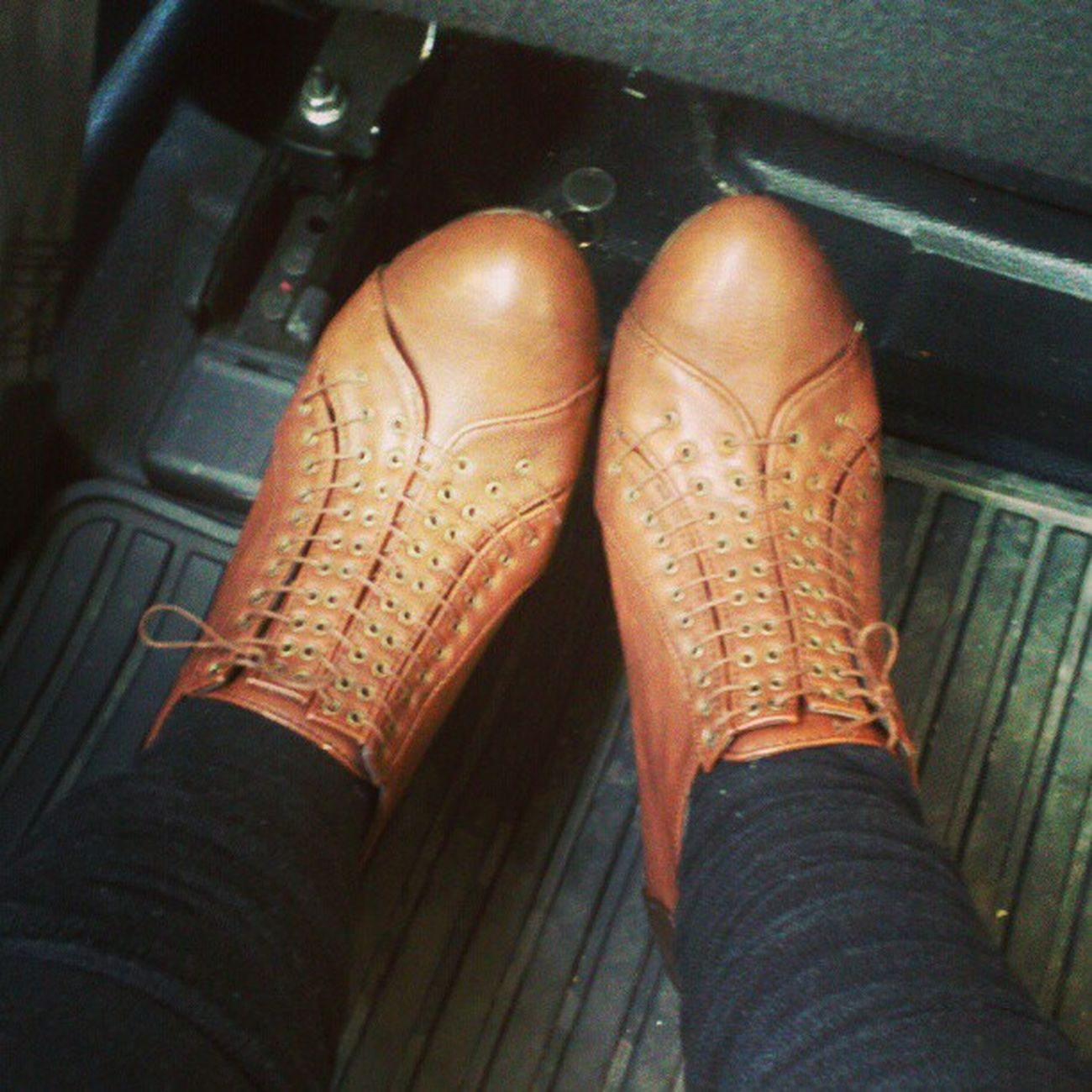 Today my Uniqe Shose looks like Rugbyball thdayoutfit outfit todaylook lookbook fashion style rugby