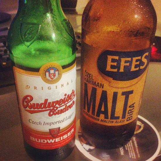 Beer I ❤ Beer Bira
