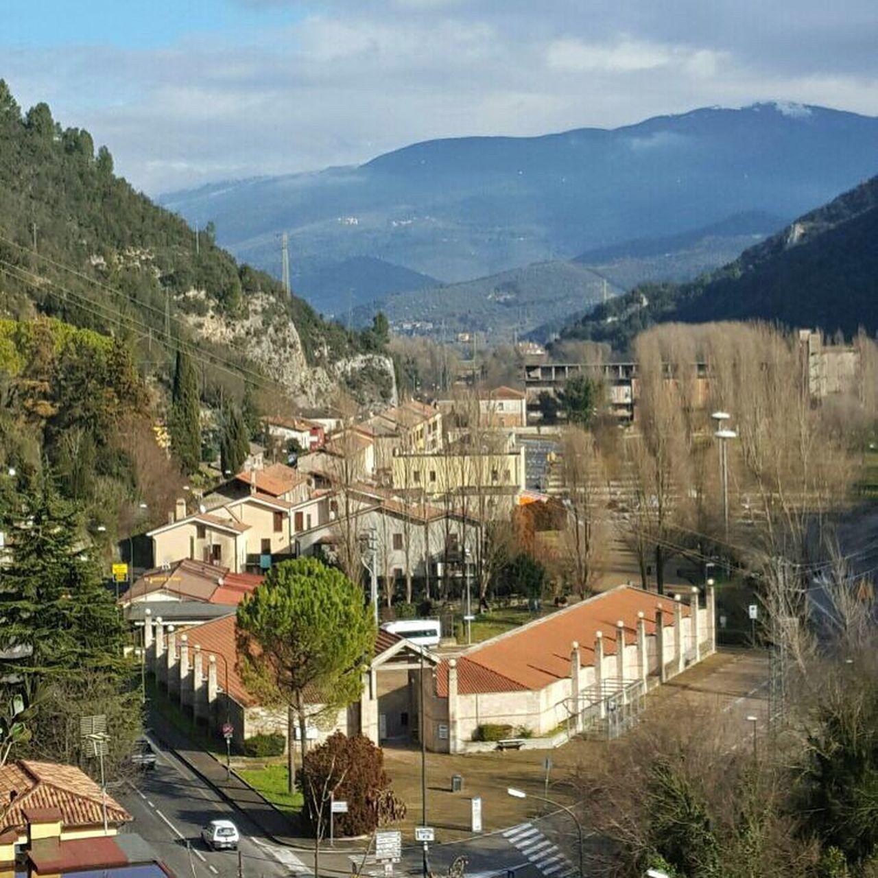 Cascata_delle_Marmore Terni Travel Destinations Cascata