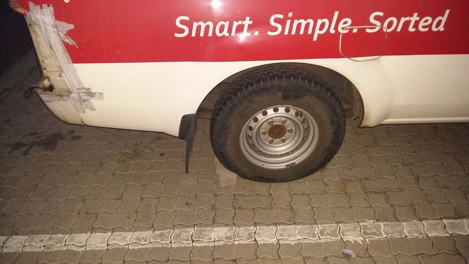 Showcase: February Street Photography Smart Simple Sorted Smart Simplicity Smart Complexity Brick Under Tyre Technology I Can Live Without😅😆😂