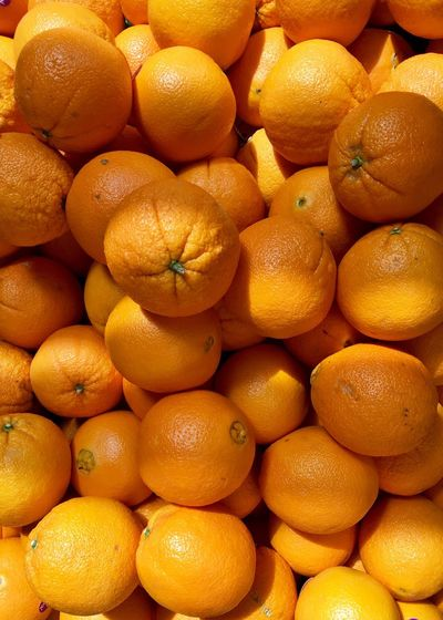 Fruit Citrus Fruit Freshness Healthy Eating Orange - Fruit Food And Drink Organic Orange Color Backgrounds Food Full Frame Vitamin C Abundance Large Group Of Objects Healthy Lifestyle Vitamin Market No People Close-up Day OpenEdit Tadaa Community Orange Visual Feast