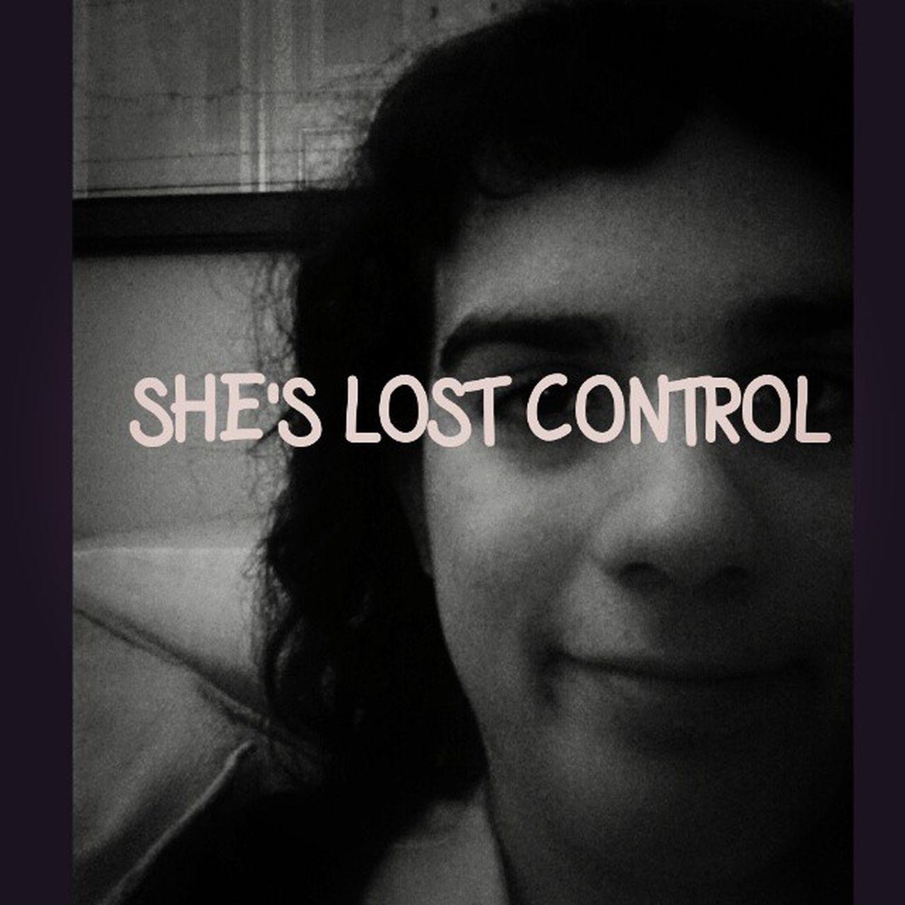 Sheslostcontrol Joydivision