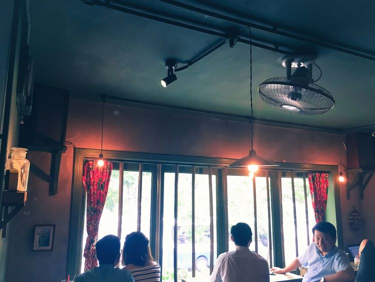 Congcaphe ☕️ Ancient Vietnam Architecture First Eyeem Photo EyeEmNewHere EyeEm Selects