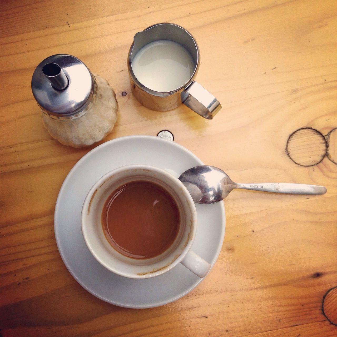 Summerinthecity Coffeeamericano Proviantberlin Stayawake
