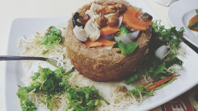 Yam Ring TheBreadeats Commonwealth Singaporefood TheBreadeatseverywhere