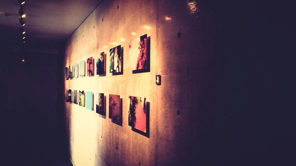 IPhoneography Museum Photography 蜷川実花