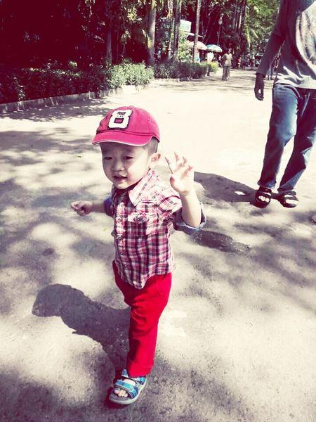 Streetfashion My Child Halfsep Saigon
