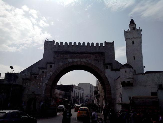 Kous  Ancienne Porte