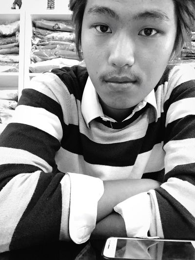 Hi..may I? :). Black & White Mood That's Me OpenEdit Uncle Oscar..