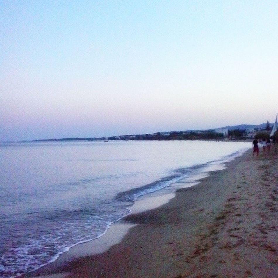 Paros Beach Xrusi Akti